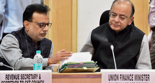 GST Council meet on May 4 2018.