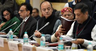 GST Council: GSTN to be made a government body