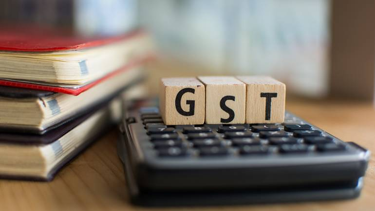 GST collection in May falls to Rs 94,016 crore