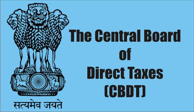 CBDT defers Clause 30C (GAAR) and Clause 44 (GST) of Revised Tax Audit Report Form 3CD upto 31 March 2019