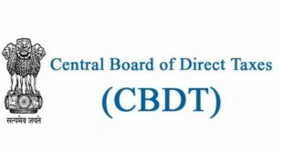 Over 10.2 lakh Refunds worth Rs 4,250 crore issued in a week by CBDT to help taxpayers in COVID-19 pandemic situation