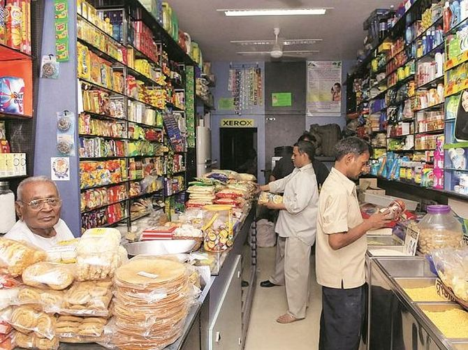 Govt. takes a giant leap in midnight order, lets local shops open from today (Read Order Copy)
