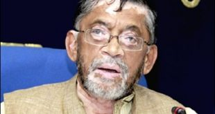Twitter handle @LabourDG inaugurated by Santosh Gangwar