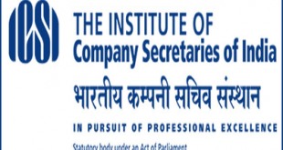 ICSI Extends Payment of Membership / COP Fees for the year 2020-21
