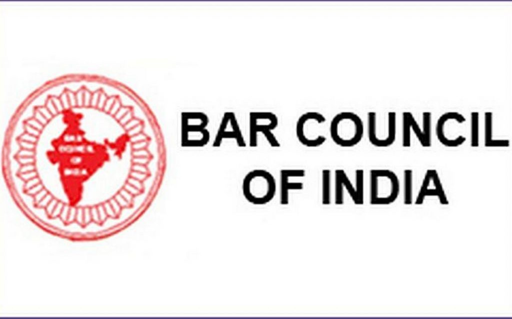 All law students, except in final year, to be promoted, says Bar council of India (Read Press Release)